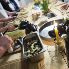 Ilta-Sanomat (Финляндия): Россиянка учит датчан экономить еду