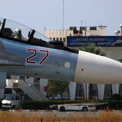 Пентагон не считает, что действия армии Асада при поддержке РФ приведут к поражению ИГ