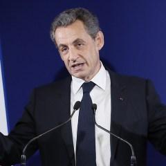 Parisien: французская прокуратура требует осудить Николя Саркози
