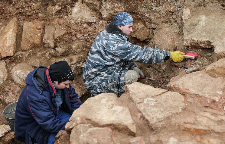 Сибирские археологи нашли в Дагестане более 300 артефактов возрастом около 400 тыс. лет