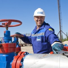 По трубам: Европа получает более половины импортного газа из России