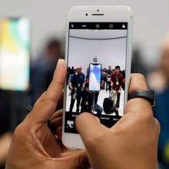 Продажи смартфонов iPhone 8 и iPhone 8 Plus в РФ провалились