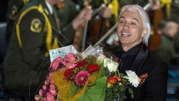 """""""إلفيس بريسلي الأوبرا"""" يحتفل بعيد ميلاده الـ 55"""