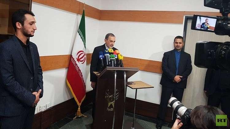 """ولايتي ينفي ضلوع إيران في القضاء على """"مؤامرة بارزاني"""""""