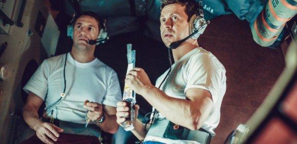 Спасти «Салют-7»: Российский блокбастер вышел в широкий прокат