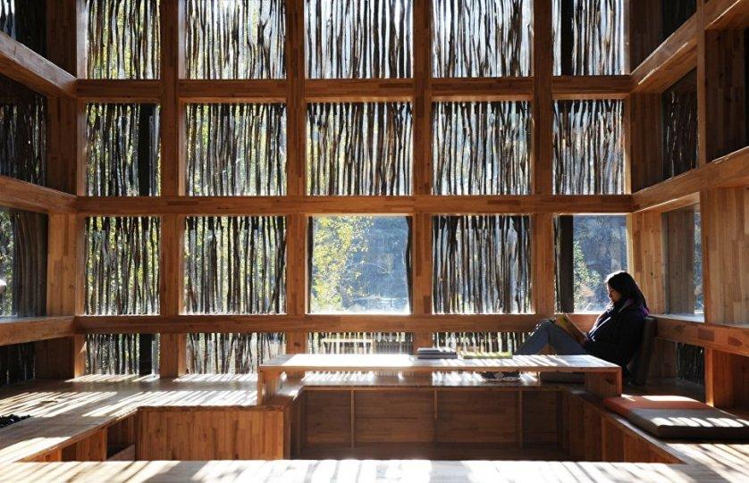 Made in China: архитектурные диковинки провинций Китая