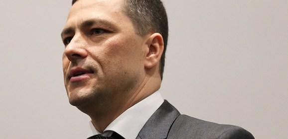 Путин назначил Ведерникова исполняющим обязанности губернатора Псковской области