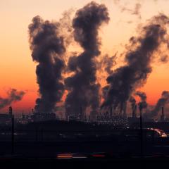 تلوث الهواء يسبب وفاة 400 ألف شخص سنوياً