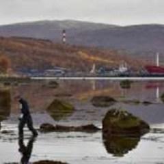 В Северном Ледовитом океане плавают горы пластикового мусора