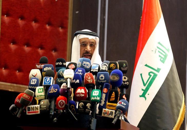 تقارير إعلامية رسمية: ارتياح عراقي وسعودي للتوجه صوب تعافي سوق النفط