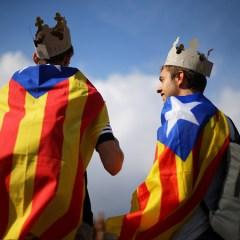 Испанское правительство собралось на экстренное заседание по ситуации в Каталонии