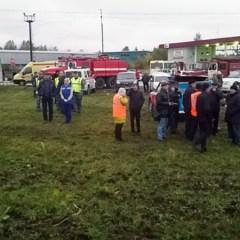 Среди погибших в ДТП с автобусом под Владимиром оказалось более 10 иностранцев