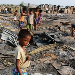 هل تفرض واشنطن وأوروبا عقوبات بحق قائد جيش ميانمار؟