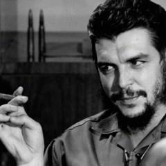 Краткий курс истории — Команданте Гевара