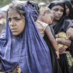 تقرير أممي: الحملة على الروهنغيا هدفت إلى طردهم من أراكان بلا عودة