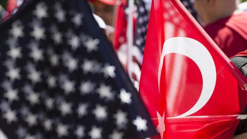 العلاقات التركية الأميركية.. في مهب الرياح الباردة