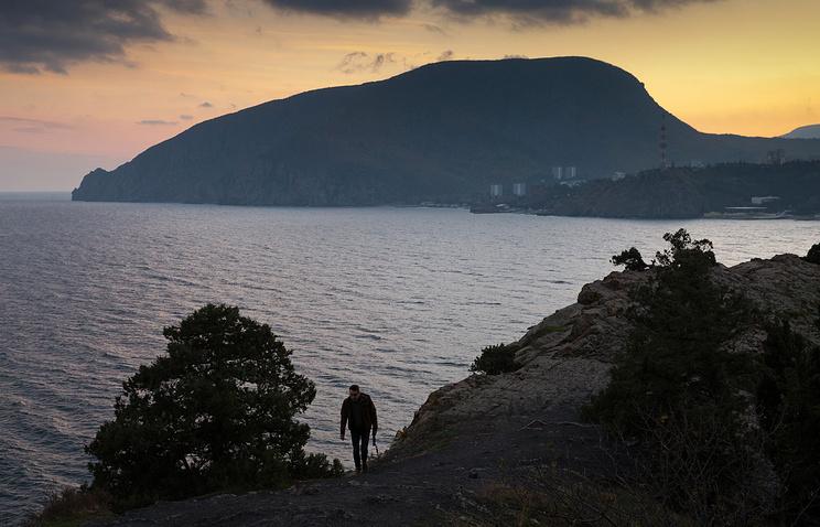 Крым разработал новые туристические маршруты для детей