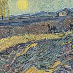 Картину Ван Гога продали на аукционе в США за $81,3 млн