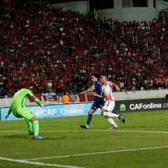 الوداد المغربي يتوج بلقب بطل دوري أبطال إفريقيا