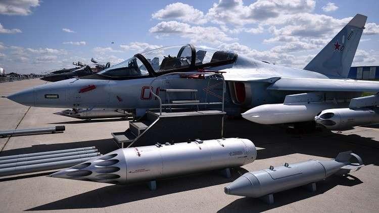 """ما مصير عقود طائرات """"ميغ -29"""" و""""ياك-130 إلى سوريا؟"""
