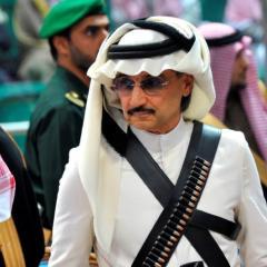 ولي عهد السعودية يعزز قبضته على السلطة باعتقالات شملت الأمير الوليد