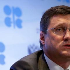 نوفاك: روسيا وإيران ستعملان على إمدادات الغاز إلى الهند