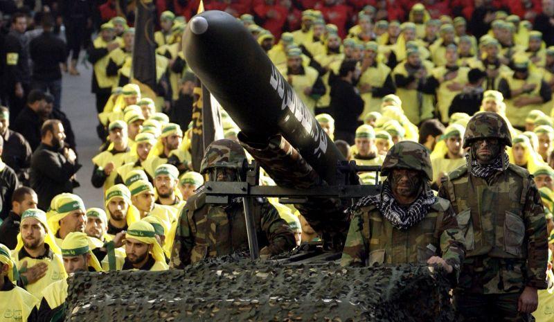 """مركز في الرياض لرصد """"حزب الله"""" ماليا!"""