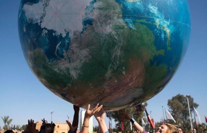 محادثات بون تختبر إرادة العالم لمكافحة تغير المناخ.. لكن بدون ترامب
