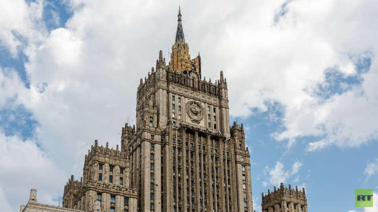 موسكو: سنرد بشكل مناسب على نشر الدرع الصاروخية في أوروبا