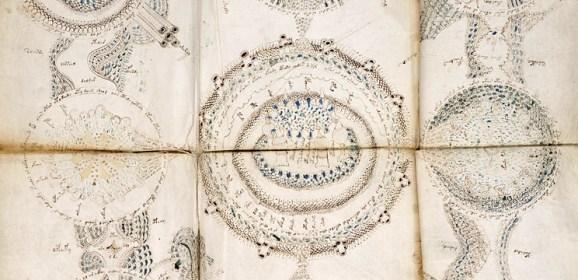 Канадские ученые уверяют, что разгадали тайну манускрипта Войнича