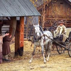 Бесплатные показы «Сибирского цирюльника» и «Морозко» пройдут в «Москино» на Масленицу