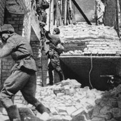 Россияне считают победу в Сталинградской битве решающим событием ВОВ
