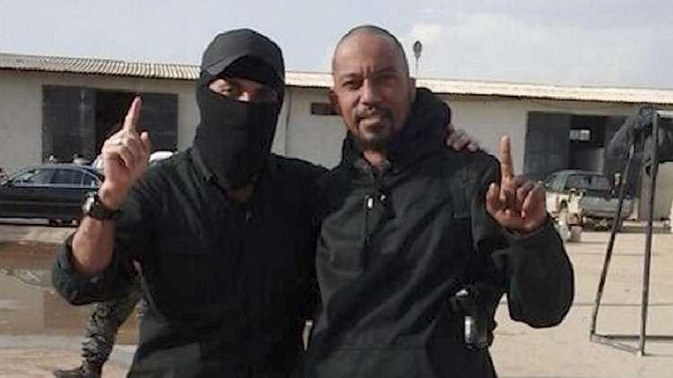 مقتل مغني راب ألماني في غارة جوية بسوريا