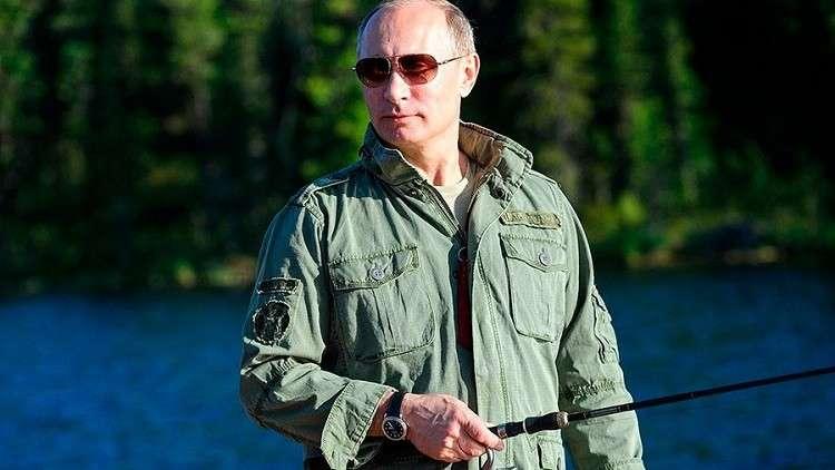 البريطانيون يحلمون بزعيم مثل بوتين