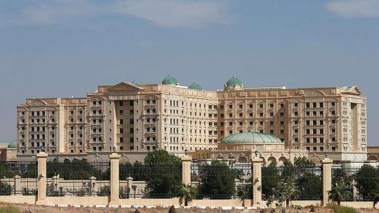 """مسؤول سعودي يؤكد إطلاق سراح كل المحتجزين في فندق """"ريتز كارلتون"""""""