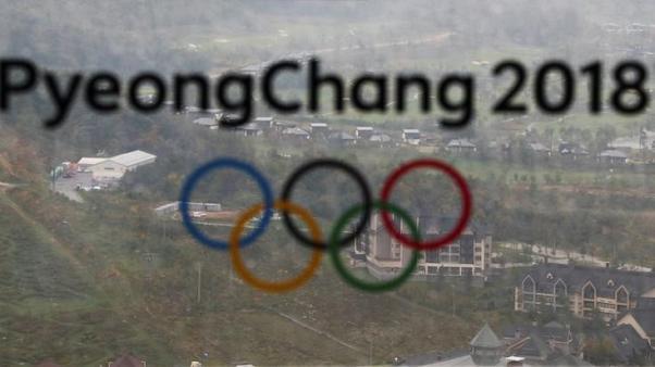 الكرملين يأسف لاستبعاد آهن من المشاركة في اولمبياد بيونجتشانج