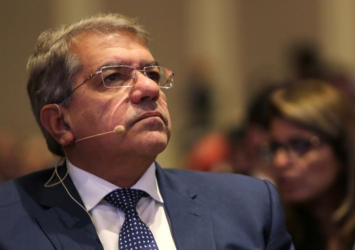 وزير: مصر تستهدف خفض عجز الموازنة إلى 4-4.5% خلال السنوات الأربع إلى الخمس المقبلة