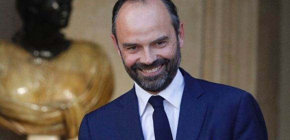 French PM 'not afraid' of 1930s anti-semitic essays publication amid outcry