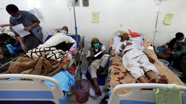 حالات الإصابة بالكوليرا في مالاوي تتجاوز 500 حالة ووفاة ثمانية