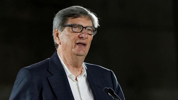رئيس أكاديمية الأوسكار: انتهاكات هوليوود لن تتكرر