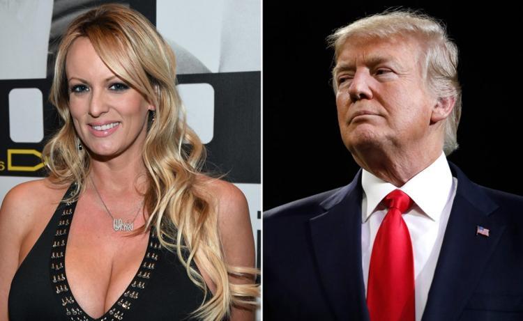 محامي ترامب يقول إنه دفع لنجمة أفلام إباحية 130 ألف دولار من ماله الخاص