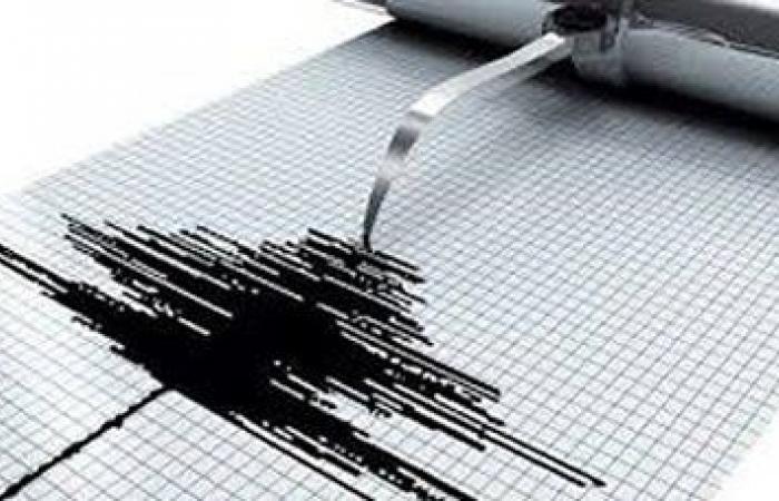 زلزال بقوة 5.5 درجة قرب ساحل المحيط الهادي في بيرو