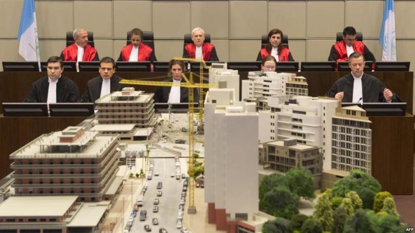 قرار للغرفة الأولى لدى محكمة الحريري بنكهة الحكم