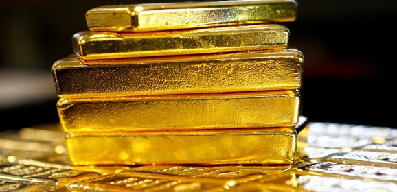 Central banks manipulating & suppressing gold prices – industry expert to RT