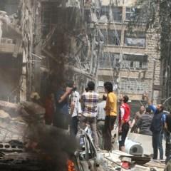 إعمار سوريا ليس من اختصاص مملكة الرمال ورعاة البقر