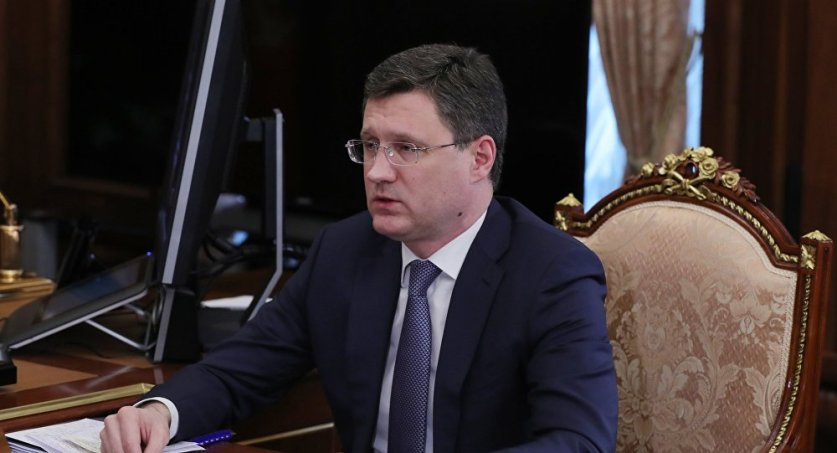"""موسكو وطهران قد تمددان برنامج """"النفط مقابل السلع"""" لمدة 5 سنوات"""