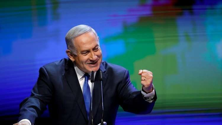نتنياهو: 6 دول تخوض مفاوضات جادة بشأن نقل سفاراتها إلى القدس