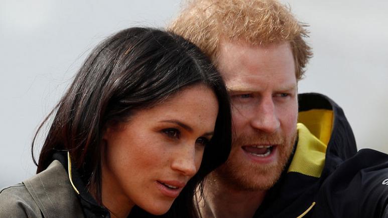 الشرطة البريطانية تبدأ عملية أمنية استعدادا للزفاف الملكي بعد شهر