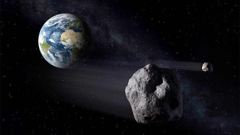 Space mining will produce world's first trillionaire
