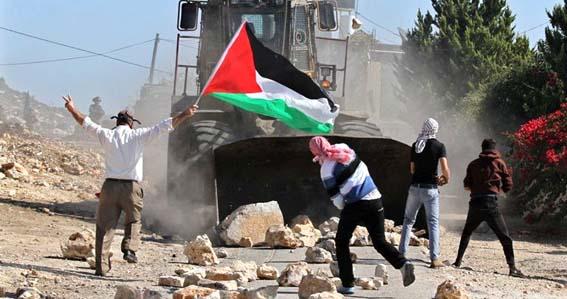 ميشال شيحا وفلسطين